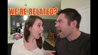 Married Couple's MyHeritage DNA Test Results: ARE WE RELATED?! What is Balkan?...