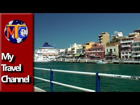 3 minuts in Agios Nicolaos - Crete