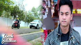 Bocin Kuatir Delisa Ada Masalah Di Jalan Anak Jalanan 26 September
