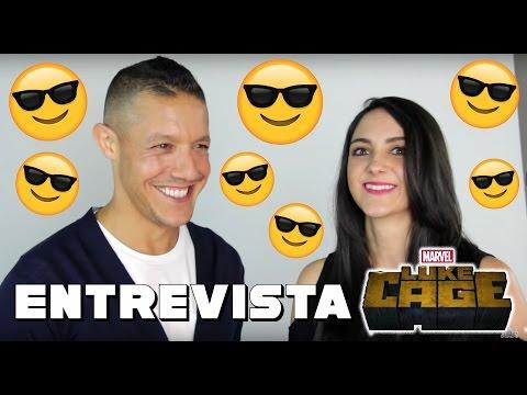 Entrevista Marvel
