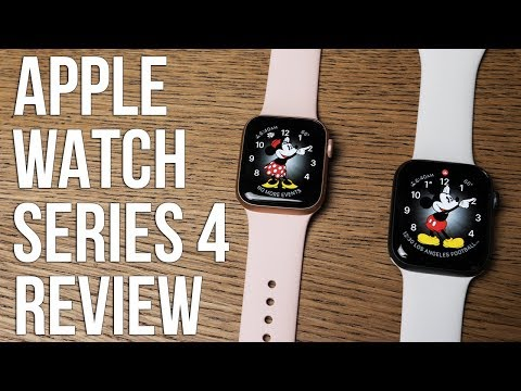 Apple Watch Series 4 Review: Is it for you?