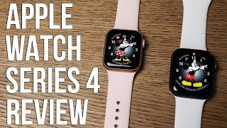 Apple Watch Series 4 Review: The best smartwatch is here