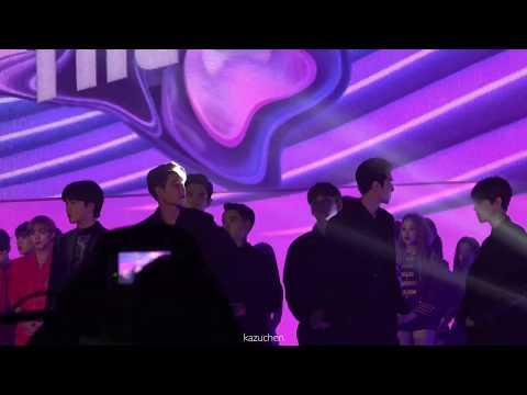 181225 EXO(엑소)-Opening@SBS 가요대전[4K]