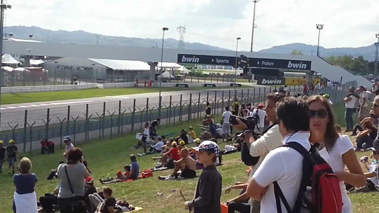 Circuito Misano Simoncelli : Moto start misano world circuit marco simoncelli