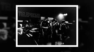 TELEPHONE Rock'n'Roll Band - Dancing On A High Wire ( Alan Parsons Project ) - 1984
