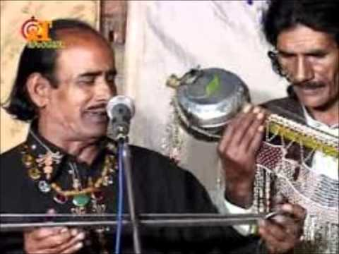 Ik Pal Beh Jana Mere Chanda (Sai Mushtaq Rare & Old)