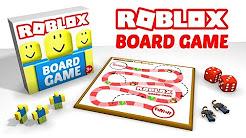 Roblox: The Board Game