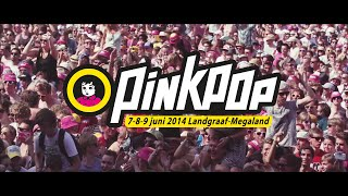 Pinkpop 2014 Official Aftermovie
