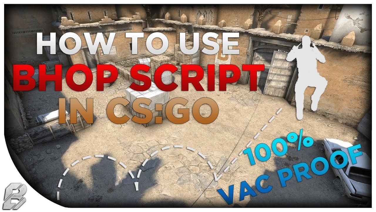 Cs:Go Bhop Script | How To BHop Like A Pro | AutoHotkey | Tutorial