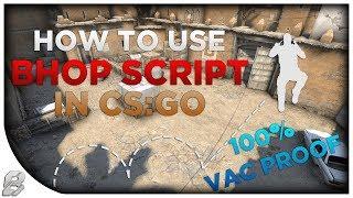 Скачать Cs Go Bhop Script How To BHop Like A Pro AutoHotkey Tutorial