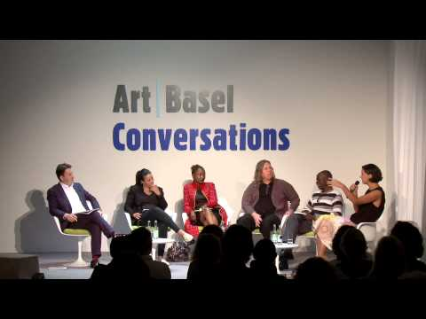 Conversations | Public/Private | Works in Progress: Building New Art Institutions in Africa