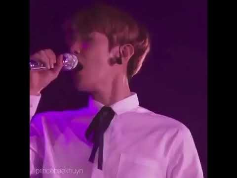 baekhyun angelic voice