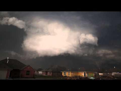 Moore Tornado, Mar 25 2015