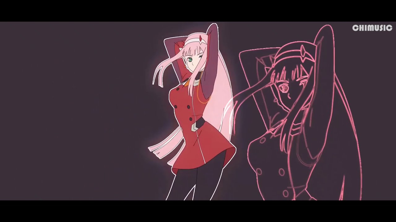 Discover more anime, character, japanese wallpapers. Zero Two Dance Gif 1920X1080 : Zero Two Live Wallpapers ...