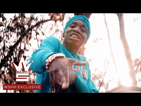 "Soldier Kidd ""No Rap Cap"" (WSHH Exclusive – Official Music Video)"