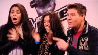 Download lagu top 5 voice kids halo performance by beyonce who sang it best