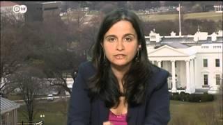 جويس كرم: لكلينتون علاقة قوية بالسعودية وفوزها برئاسة أمريكا سيحدث تغييرات كثيرة