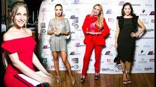 Topical Style Awards в Москве - Гости и номинанты