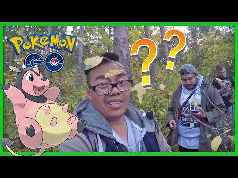 Ist das 100% MILTANK da oder nicht?! Safari Zone Event Prag! Pokemon Go!
