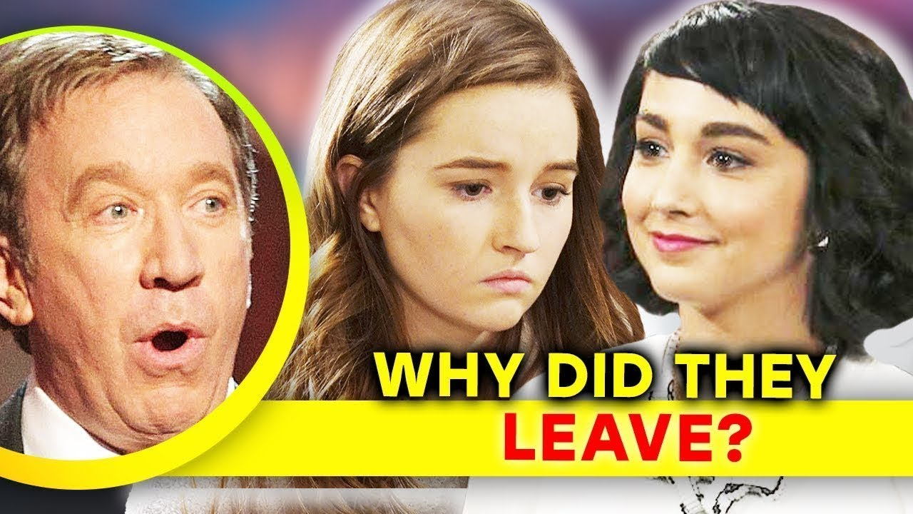 Download Last Man Standing: The Real Reason Why Main Characters Left |⭐ OSSA