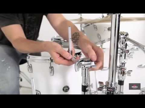 Percussion L Arm Mounts for Mounting Accessories - Brent's Hang