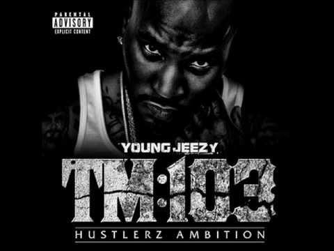 Young Jeezy - SupaFreak (Instrumental)