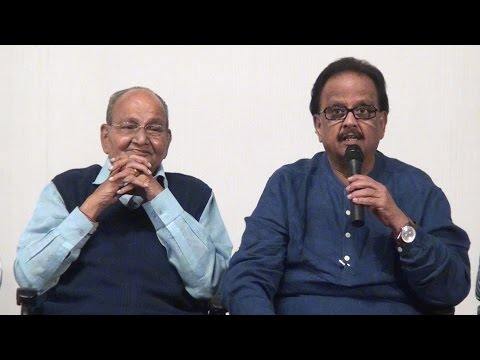 SP Balasubramaniam narrates an interesting story about the Sankarabharanam screening - BW Snippets