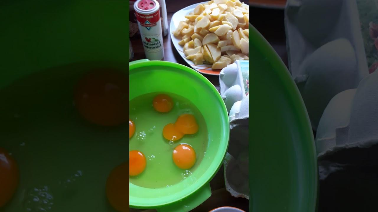Befruchtetes Ei Essen