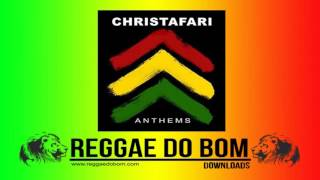 CHRISTAFARI - ANTHEMS  [FULL ÁLBUM DOWNLOAD]