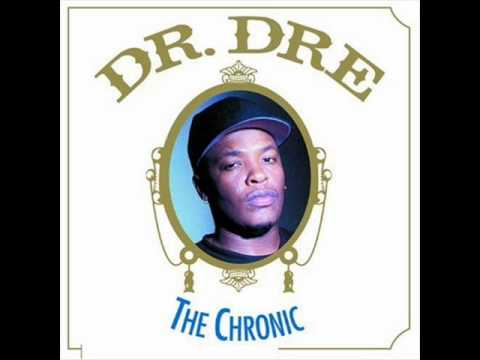 """DR. DRE - """"STRANDED ON DEATH ROW"""" [COVER]"""