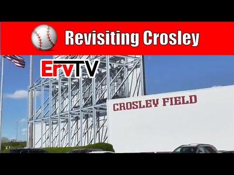 👉 Crosley Field 2017 - AV201