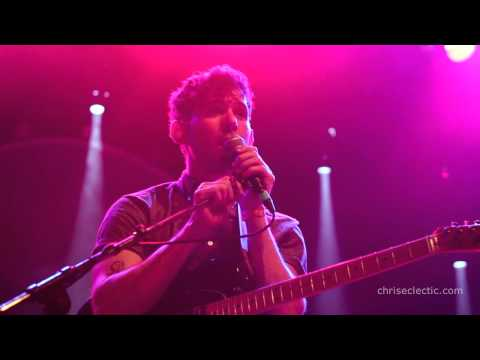 The Antlers - Bear (Live in Toronto 14.06.11)