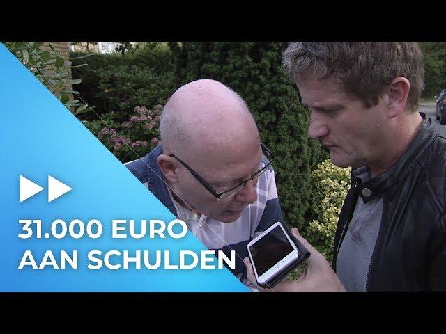 SUIKEROOM wordt OPGELICHT | Undercover in Nederland