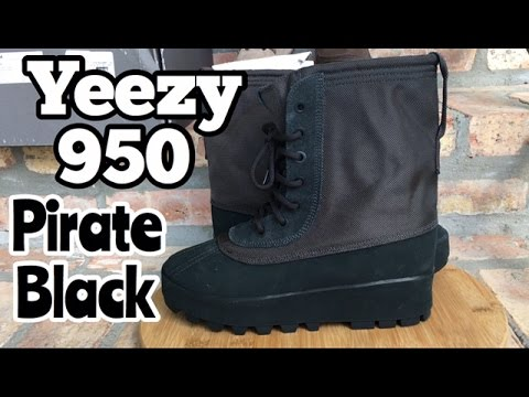 9916a3c9abc adidas Yeezy 950 M Duckboot