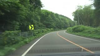 国道239号:興部町~苫前町