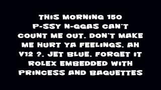 Ace Hood   Hustle Hard   Lyrics