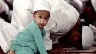 Siti Aisah Rachman @ Bimbo : Ada Anak Bertanya Pada Bapaknya