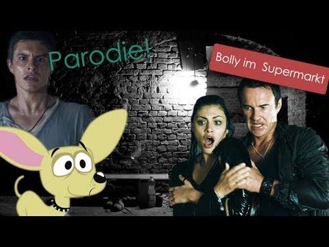 BAIT 3D - HAIE IM SUPERMARKT | Trailer Parodie