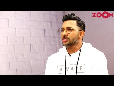 """Terence Lewis: """"Ram Gopal Varma's Naach is my MOST difficult work till date""""   Exclusive"""