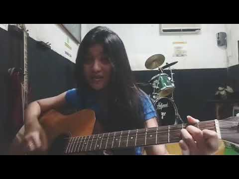 Ku Ingin Selamanya(Ungu)Cover Lagu Vocal Charina Widia