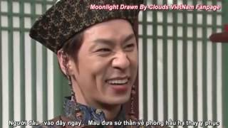 SNL- Moonlight Drawn By Clouds - Mây Họa Ánh Trăng ( Vietsub )