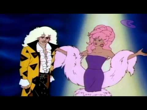 Like A Dream - Jem and the Holograms