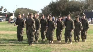Iwo Jima Parade 2/19/2014
