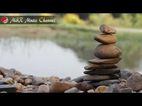 Morning Meditation Music for Positive Energy - Soothing Touch Unlimited Meditation Experience - M&R
