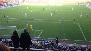 141214 St. Pauli vs SV Darmstadt 98 // Sankt Pauli // Aux Armes!