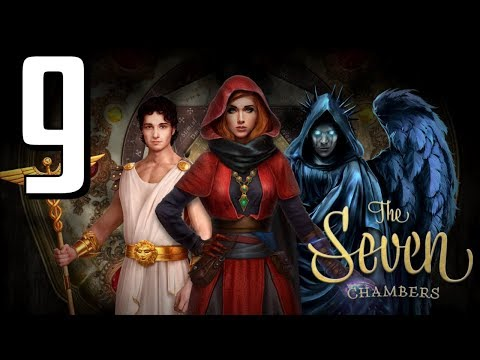 Let's Play - The Seven Chambers - Part 9 |