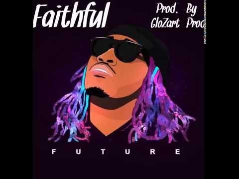 *SOLD* Future - Faithful Type Beat (Prod. By @GLOZART_PROD)