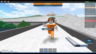 IM IN PRISON?? l Roblox
