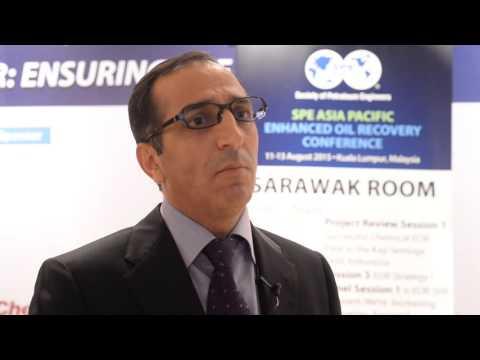 Rahim Masoudi - SPE Interview