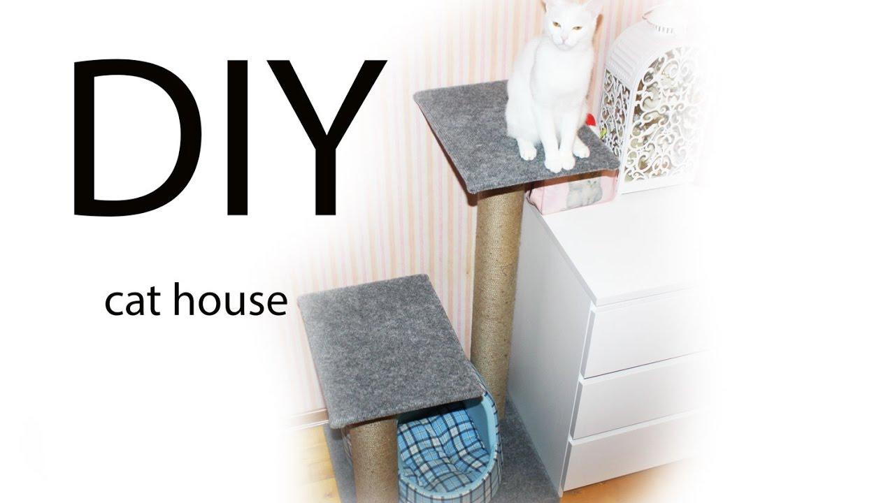 Cat house: когтеточки, игровые комплексы, домики для кошек. От белорусского производителя cat house. Все комплексы практичны, устойчивы и.